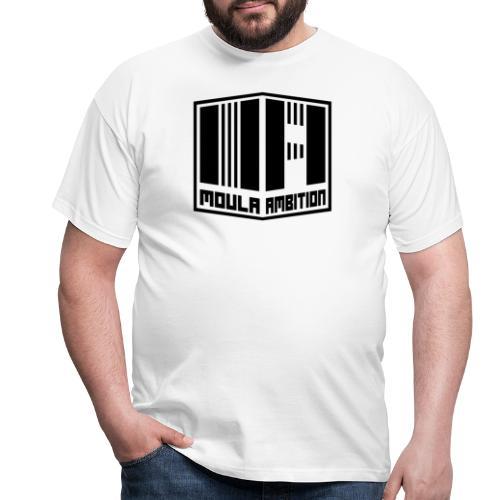 Moula Ambition - T-shirt Homme