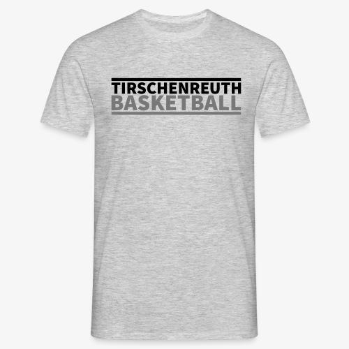 Tirschenreuth Basketball - Männer T-Shirt