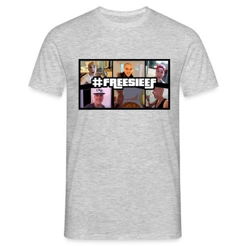 Alberto jpg - Männer T-Shirt