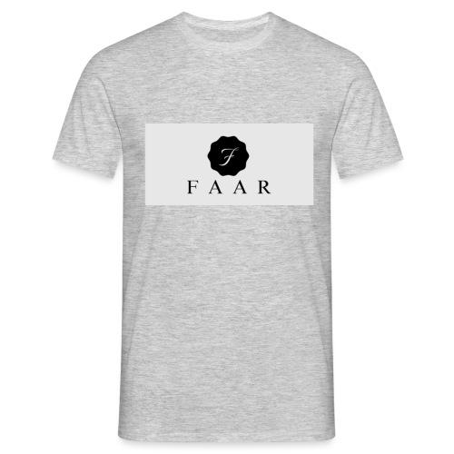 FAAR F 01 - Camiseta hombre