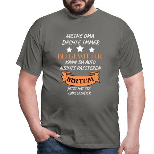 OMA - Männer T-Shirt