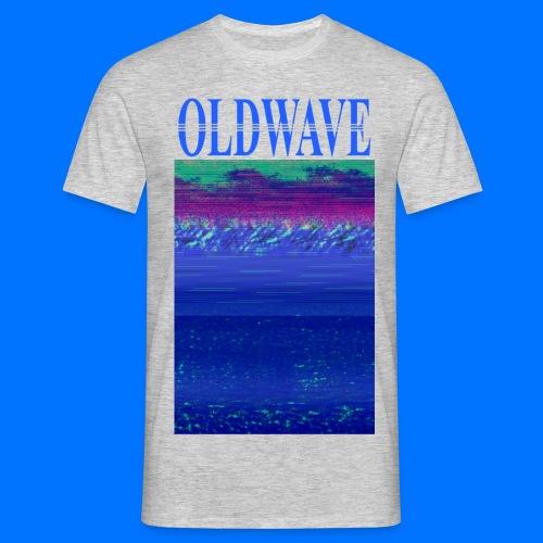 OLDWAVE Ocean View - Men's T-Shirt