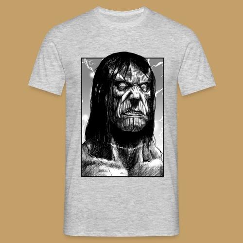 Frankenstein's Monster - Koszulka męska