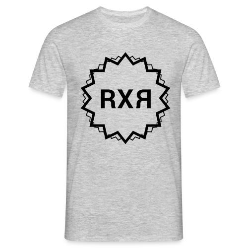 RXR (RAXAR) - Maglietta da uomo