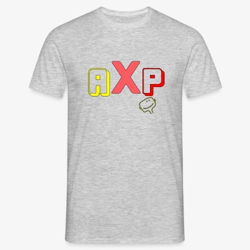 axp1 - Men's T-Shirt