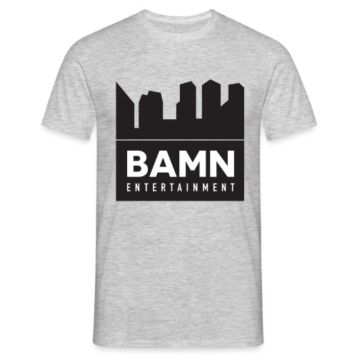bamn3 png - Men's T-Shirt