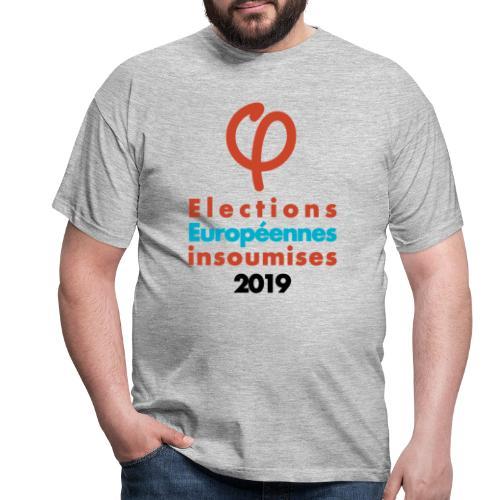 PHI ok 2019 - T-shirt Homme
