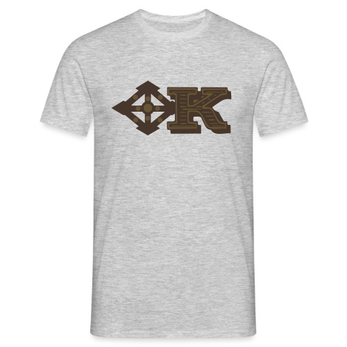Kenya Airways Logo - Men's T-Shirt