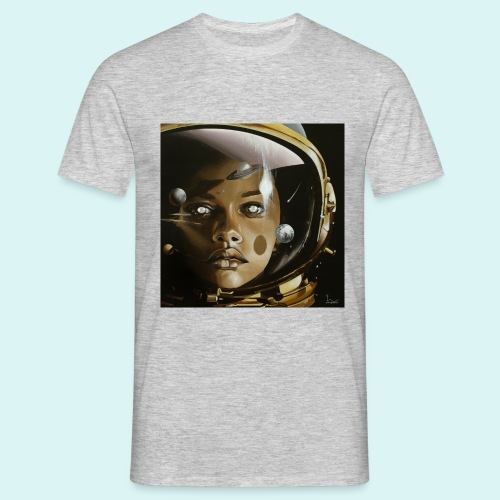 Cosmo Girl - Men's T-Shirt