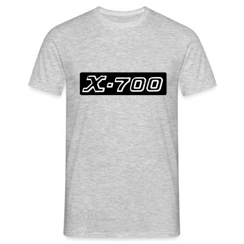 Minolta X-700 - Maglietta da uomo