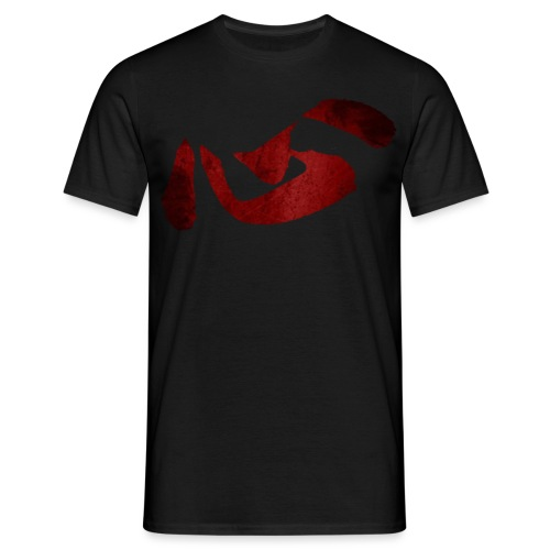KOKORO KANJI - T-shirt Homme