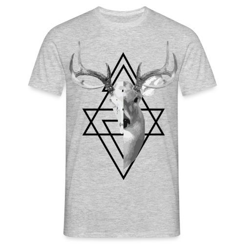 My Deer - Miesten t-paita