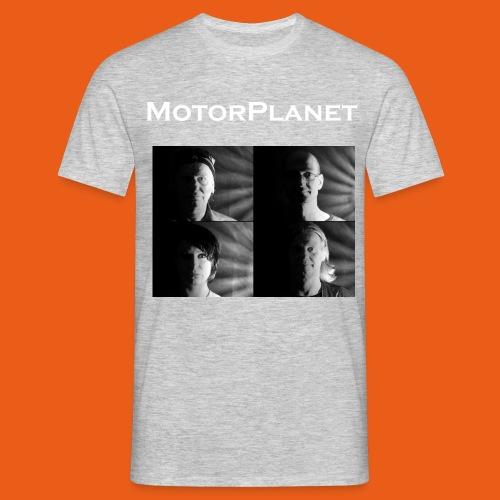 4000px - Männer T-Shirt