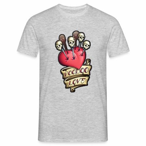AMOR VOODOO - Camiseta hombre