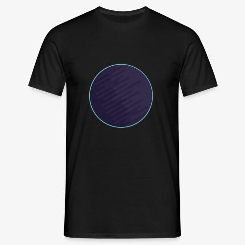 Planneet - Mannen T-shirt