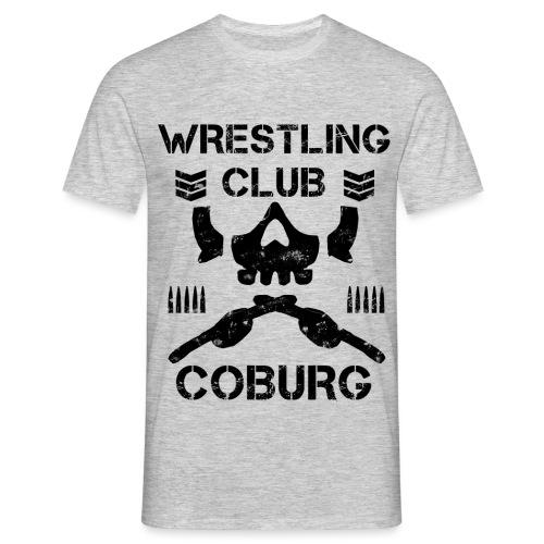 Da Club - Männer T-Shirt