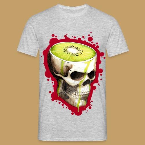 Czacha Kiwi - Koszulka męska