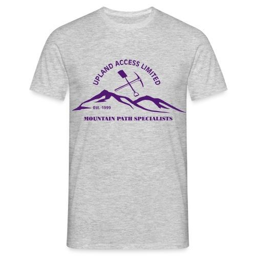 CROSSED TOOLS - Men's T-Shirt