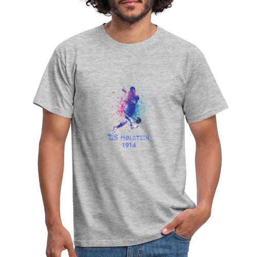 TuS Holstein Fußball - Männer T-Shirt