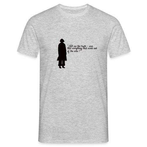 Porpentina (Tina) - T-shirt Homme