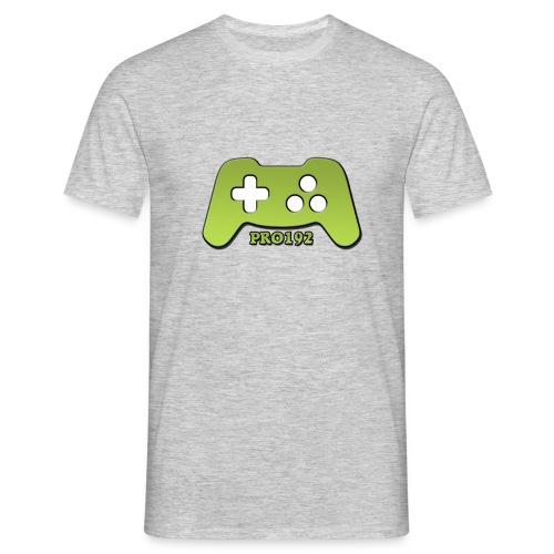 Progamer192 shirt - Mannen T-shirt