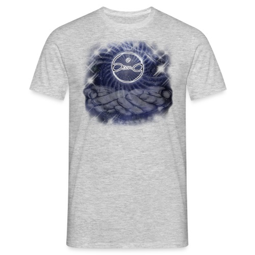 designhands - Men's T-Shirt