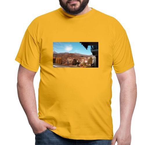 Paese - Maglietta da uomo
