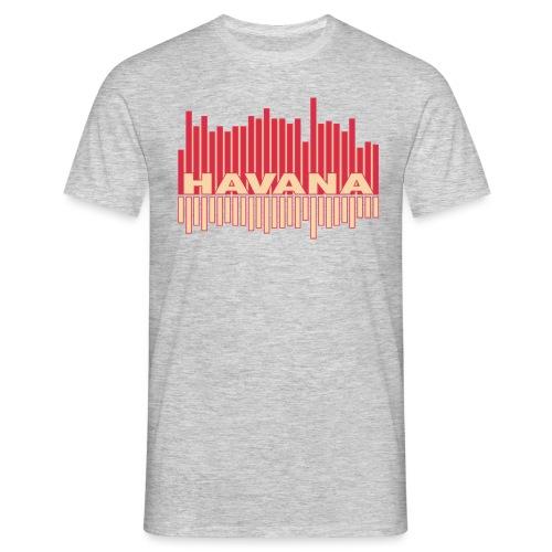 Havana - Camila Cabello feat Young Thug - Camiseta hombre