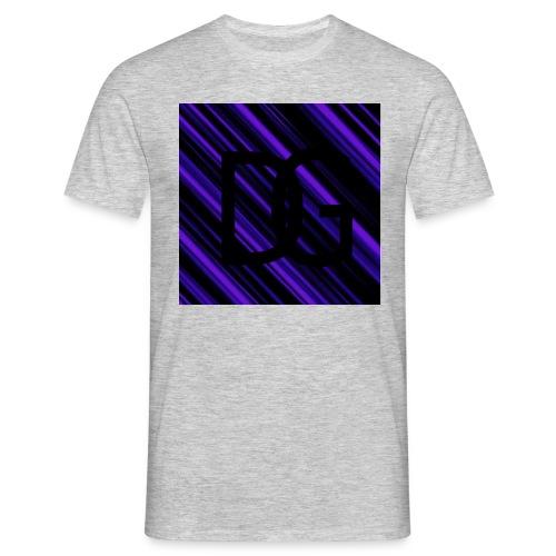 DG_Jonte - T-shirt herr