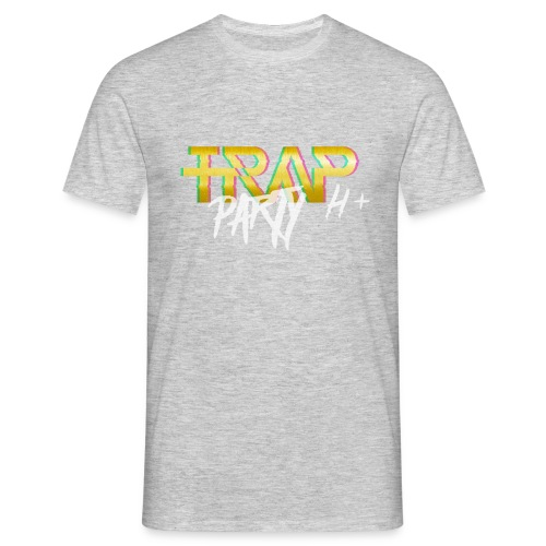 Trap Party - Camiseta hombre