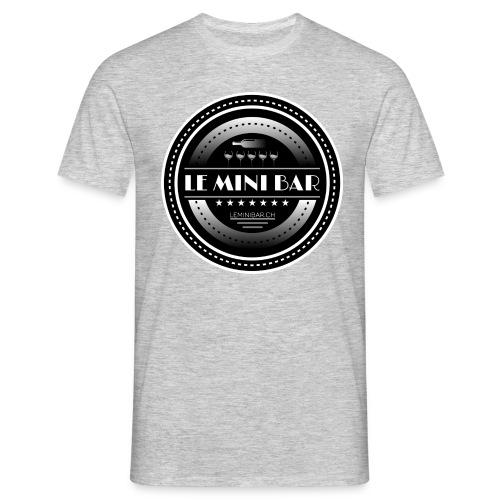 LEMINIBAR - Männer T-Shirt