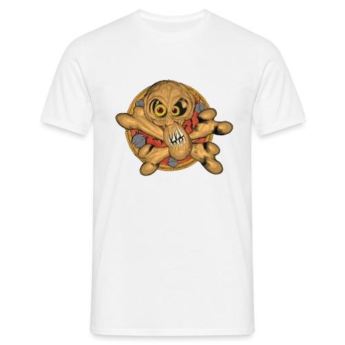 The skull - Men's T-Shirt