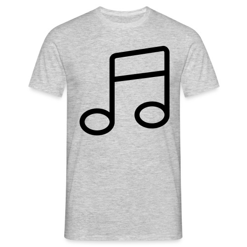 Fresh Monkey Music Series. - Mannen T-shirt