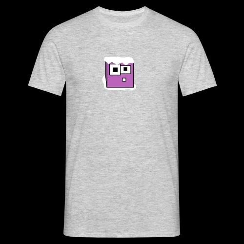 Schleim Design - Weihnachtsedition - Männer T-Shirt