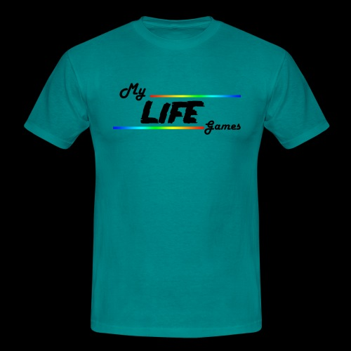Gaming Lives - T-shirt Homme