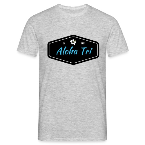 Aloha Tri Ltd. - Men's T-Shirt