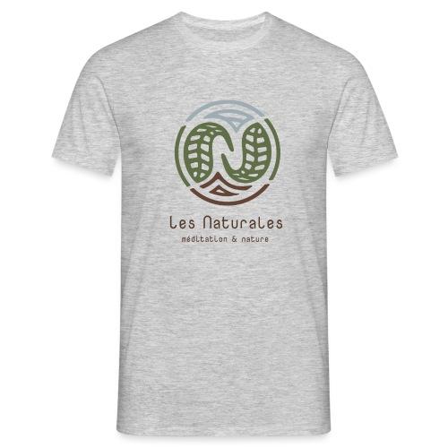 Les Naturales - T-shirt Homme