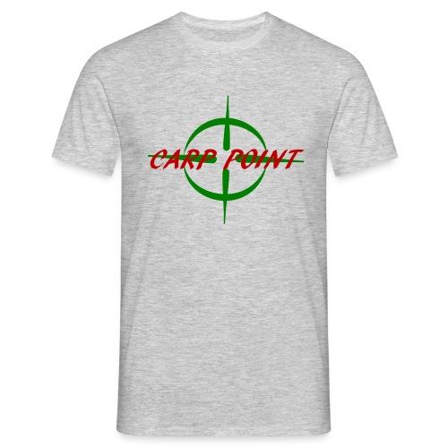 Carp Point - Männer T-Shirt