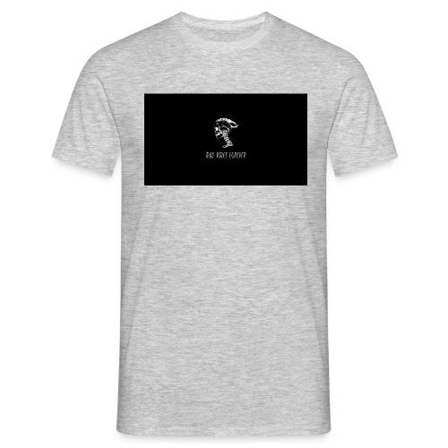 Rad Vired - Maglietta da uomo