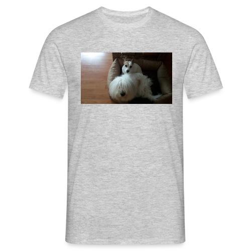Camiseta especial - Camiseta hombre