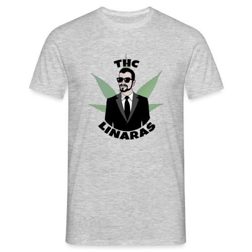 Classic THC - Men's T-Shirt