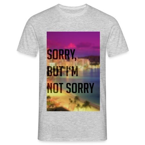 Unbenannt 2 jpg - Men's T-Shirt