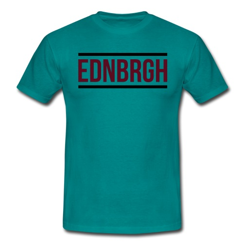 EDNBRGH - Men's T-Shirt