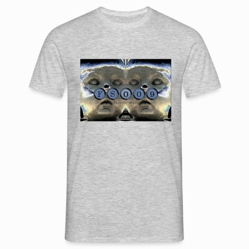 baby madrid ii - Men's T-Shirt