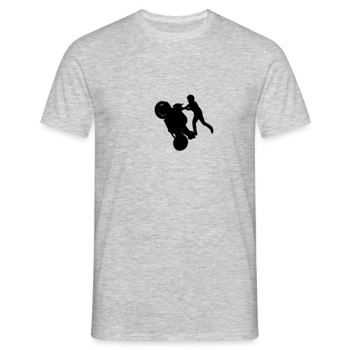 Stunt - T-shirt Homme