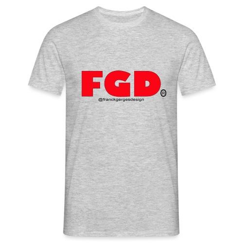 FGD - T-shirt Homme