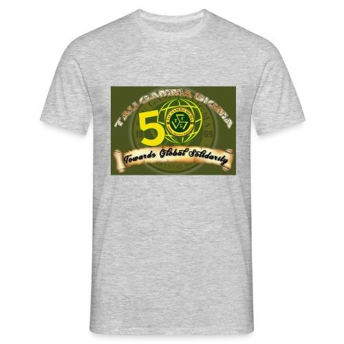 tau gamma - Men's T-Shirt
