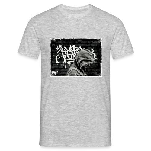 Hood - T-shirt Homme