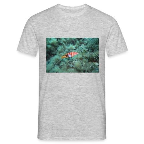 D0920038 ECD5 4545 A903 007D901BFA72 - Männer T-Shirt