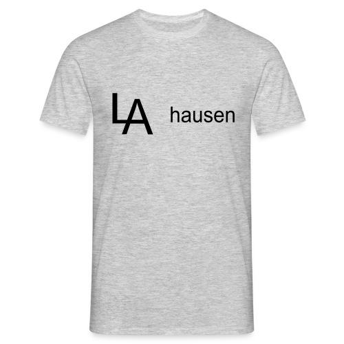 la hausen - Männer T-Shirt